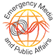Emergency Media and Public Affairs logo