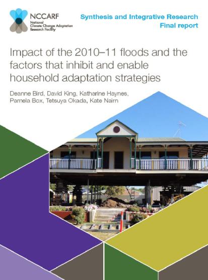 natural hazards affecting australian communities essay