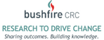 Bushfire CRC logo