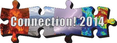 Connection! 2014 logo