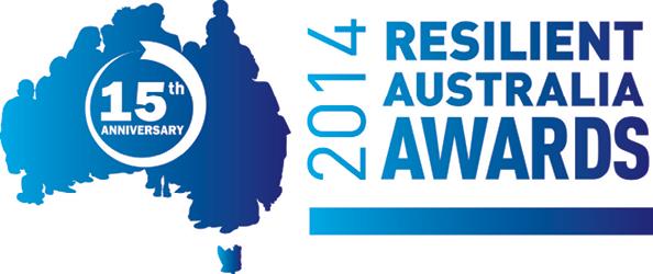 Australia 2014 2014 Resilient Australia