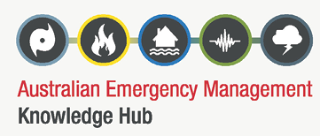 The Australian Emergency Management Knowledge Hub advertisment