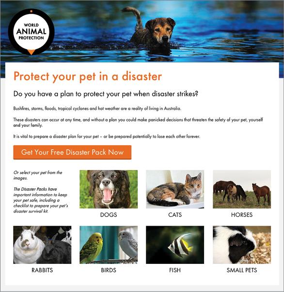 Disaster survival kit australia online