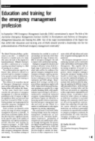 Thumbnail of Editorial: Education and tr...