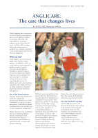 Thumbnail of ANGLICARE: The care that ch...