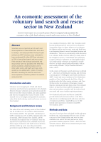 Bigger Thumbnail of An economic assessment of t...