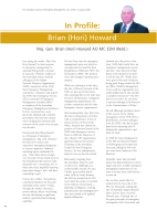 Thumbnail of In Profile: Brian (Hori) Ho...