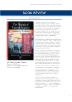 Thumbnail of BOOK REVIEW: The Phoenix of...