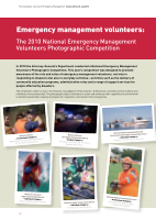 Thumbnail of Emergency management volunt...