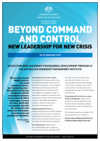 Thumbnail of Beyond command and control:...
