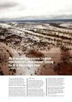 Thumbnail of Mid-west Gasgoyne region re...
