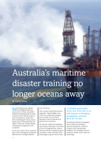 Bigger Thumbnail of Australia's maritime disast...