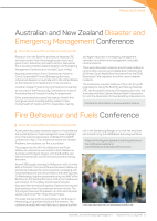 Thumbnail of Fire Behaviour and Fuels Conference