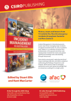 Thumbnail of Incident management in Australasia